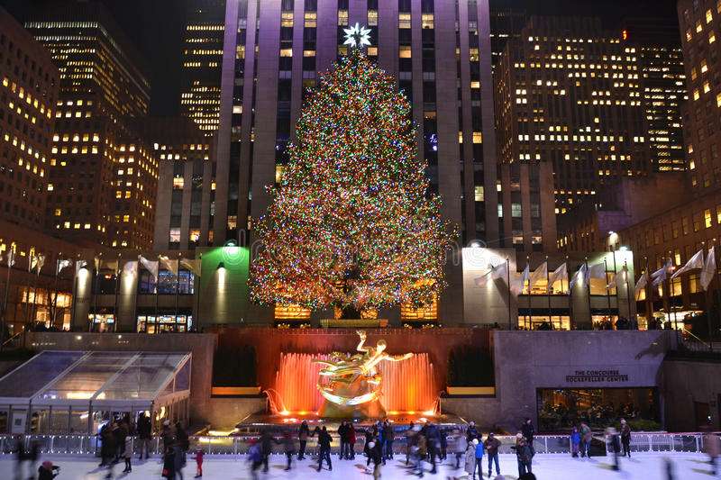 Speciale Natale A New York